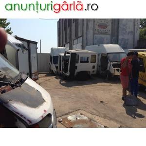 Imagine anunţ Dezmembrari Auto Toate Marcile Auto si Camioane