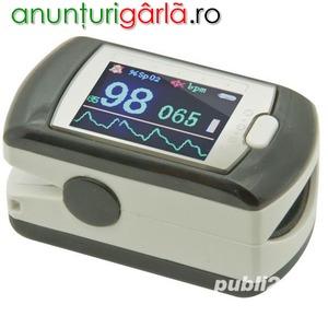 Imagine anunţ Lichidare stoc pulsoximetre