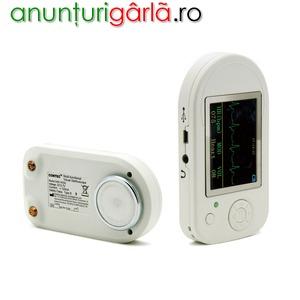 Imagine anunţ Stetoscop