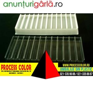 Imagine anunţ Ambalaje Termoformate Process Color