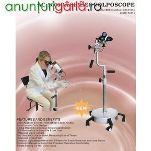 Imagine anunţ Videocolposcop AC-2000-DA