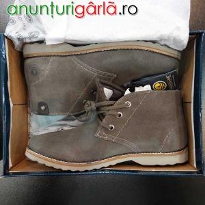 Imagine anunţ pantofi barbati 159 ron