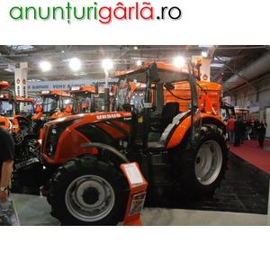 Imagine anunţ tractor Ursus 110 cp, tractoare 110 cp