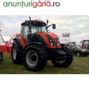 Imagine anunţ tractor agricol Ursus, 110 cp