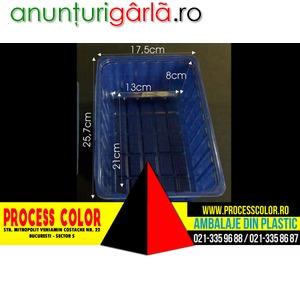 Imagine anunţ Caserole carne de prepelite Process Color