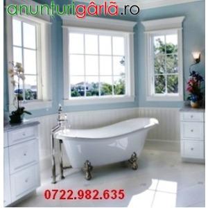 Imagine anunţ Instalator tehnico sanitare-gaze, sector 2-3-4