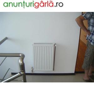 Imagine anunţ Instalatii tehnico-sanitare