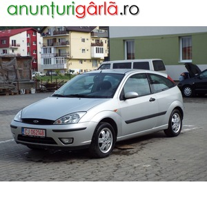 Imagine anunţ Vand Ford Focus, 2003