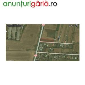 Imagine anunţ Vand1740 teren intravilan Tatarca jud. Galati