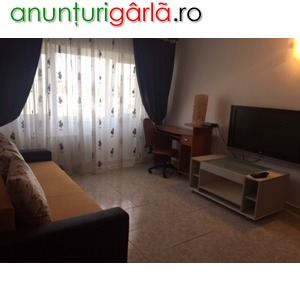 Imagine anunţ Inchiriez apartament 3 camere la 30 metri de noua plaja, Faleza Nord