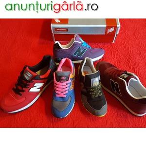 Imagine anunţ Descopera noile colectii pe MagazinShoes