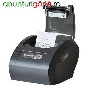 Imagine anunţ Imprimanta Aristocrat 58T4 pret 606 ron