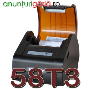 Imagine anunţ Imprimanta Debbie Aristocrat 58T3 pret273 ron