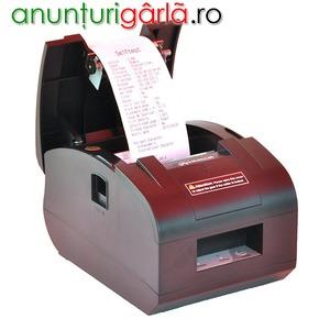 Imagine anunţ Imprimanta GT 58 NC pret 564 ron