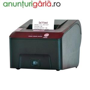 Imagine anunţ Imprimanta GTS 58 USB sau LAN pret 267 ron