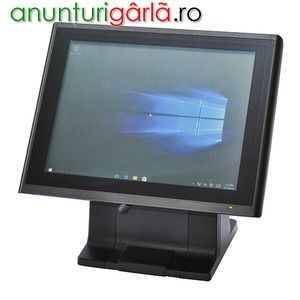 Imagine anunţ POS All-In-One PROTECH - 6722 Big stand