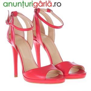 Imagine anunţ Pantofi dama piele 100%