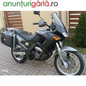 Imagine anunţ Vand Aprilia Pegaso 650 IE