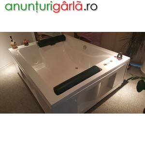 Imagine anunţ cazi de baie duble Timisoara