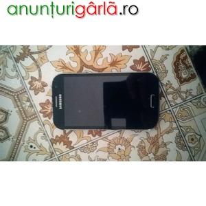 Imagine anunţ Vand telefon Samsung Grand Neo Plus