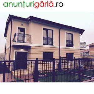 Imagine anunţ 1/2 duplex in Dumbravita, Timis