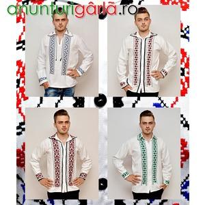 Imagine anunţ Camasi popular barbatie romanesti de