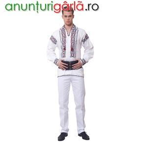 Imagine anunţ Costume populare romanesti de barbati