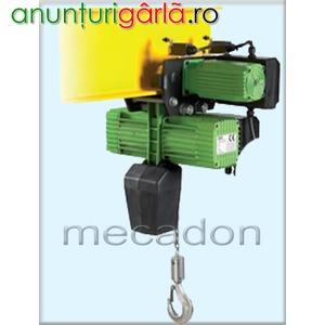 Imagine anunţ Electropalan 500kg