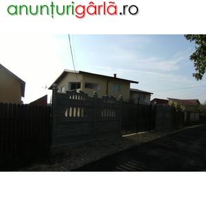 Imagine anunţ Schimb Teren Intravilan Lotizat Ilfov plus Vila Dambovita