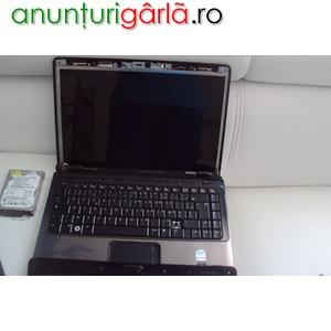 Imagine anunţ componente laptop hp dv 2500
