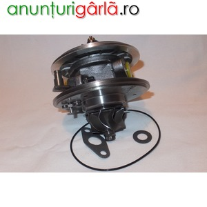 Imagine anunţ Kit reparatie turbo turbina VW Bora 1.9 TDI ALH/AHF/AJM/AUY 74 kw 101 cp 1998-2004
