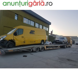 Imagine anunţ Dezmembrari Renault Master 3 2013 tractiune fata (cod motor-M9T-B6)