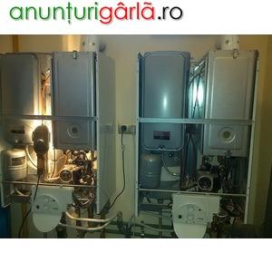 Imagine anunţ Reparatii centrale termice