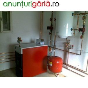 Imagine anunţ 24/7 Instalatori & Electricieni Brasov