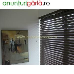 Imagine anunţ Jaluzele orizontale 55ron/mp