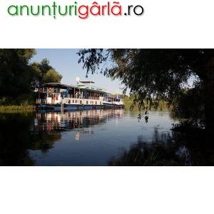 Imagine anunţ Oferta de Rusalii – 10% reducere in Delta