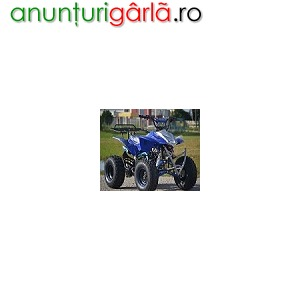 Imagine anunţ Atv 125cc Alien-Quad Off/Road