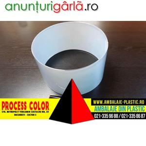 Imagine anunţ Cilindru colorat Process Color