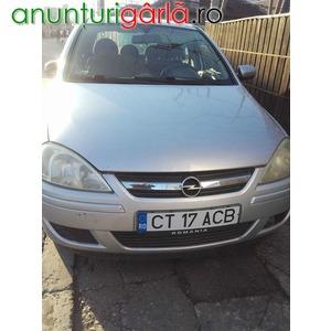 Imagine anunţ Vand Opel Corsa