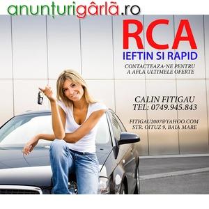 Imagine anunţ CONSULTANTA