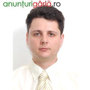 Imagine anunţ Cabinet Psihologie Suluman Anton