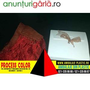 Imagine anunţ Cutii personalizate pentru cadouri Process Color