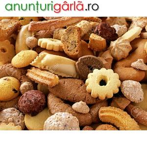 Imagine anunţ Fabrica de biscuiti 1600 euro GERMANIA