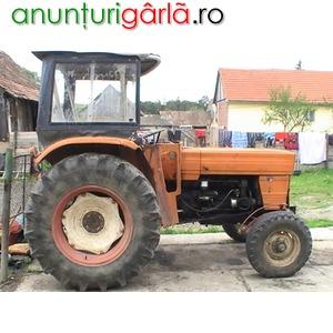 Imagine anunţ Vand tractor U640