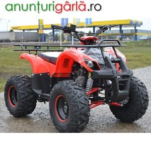 Imagine anunţ ATV TORINO 125cc , Livrare rapida