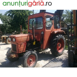Imagine anunţ Vand tractor u445 de 45 cp in 3 cilindri