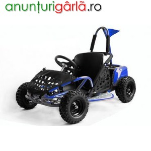 Imagine anunţ ATV Phantom 1000W Eco Buggy GoKid Livrare rapida