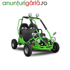 Imagine anunţ ATV Phantom 36V Eco Buggy New Model
