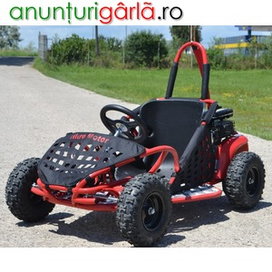 Imagine anunţ Atv80Cc GateWay KartBuggy (Bonus La Livrare)