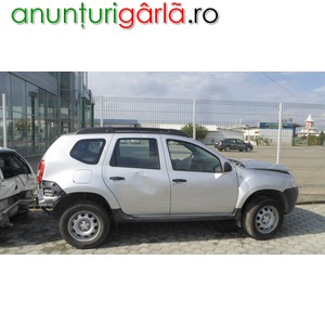 Imagine anunţ Dezmembrari Dacia Duster 2012